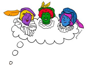Drie Bonte Pieten